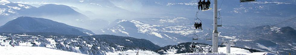 Location Ski Chamrousse
